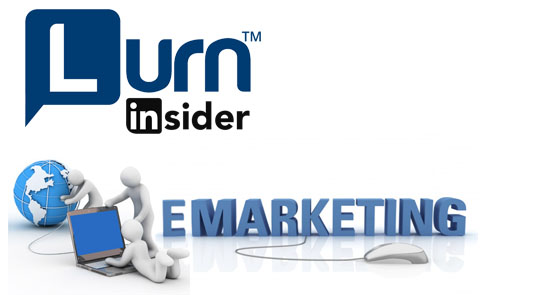 Lurn Insider Email Marketing